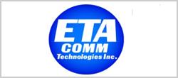 ETA COMM