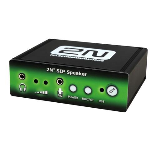 SIP Speaker_1