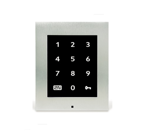 Access Unit-Touch Keypad_1