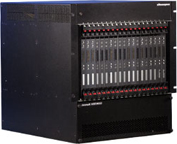 Audio Conference System for carrier CONTEX Summit