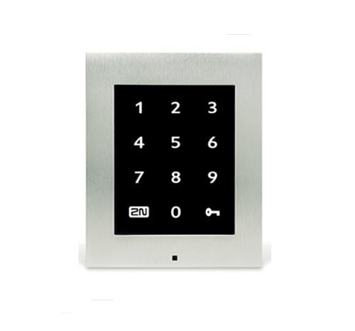 Access Unit-Touch Keypad_1